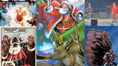 Photo of 5 Santa Claus, You Never Knew