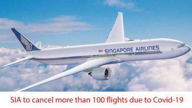 Photo of SIA – More than 100 flights schedule was cancel due to Covid-19